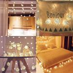 Set dressing ideas – hanging things / fairy lights